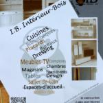 Découvrez Intérieur Bois, ébéniste, créateur de meubles, à Neuville de Poitou