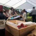 Château Champion - pique-nique des vignerons indépendants