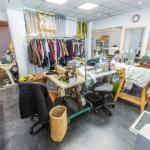 Espace Couture et Nature - un vaste choix de couleurs et de tissus