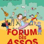 Affiche Forum des Associations 2017