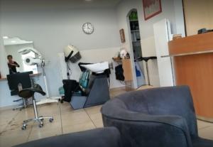 Le salon M'Style Coiffure à Cissé
