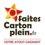 Logo FaitesCartonPlein.fr