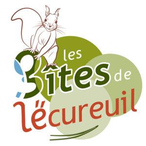 logo Gîtes de l'écureuil